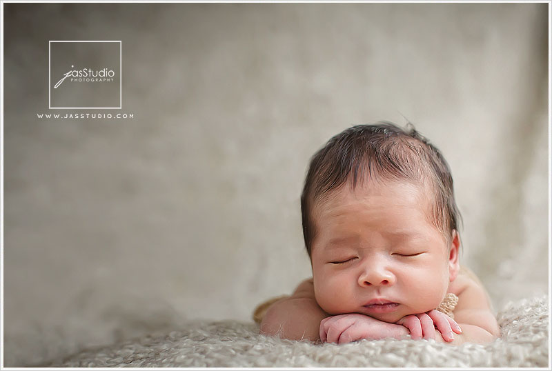 Newborn Photoshoot Malaysia