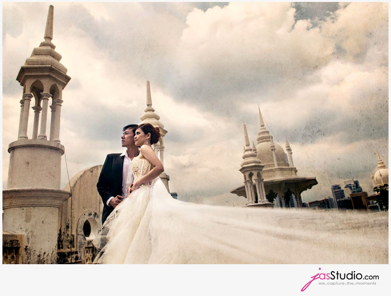 Jason Fions Pre Wedding Category JasStudio Photography